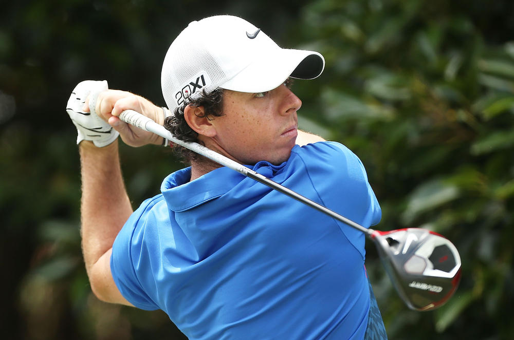 Nike Athletes McIlroy and Schwartzel Capture Wins with New Nike Equipment