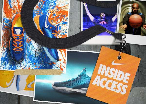 Inside Access: Launching NIKEiD's Player Edition Program