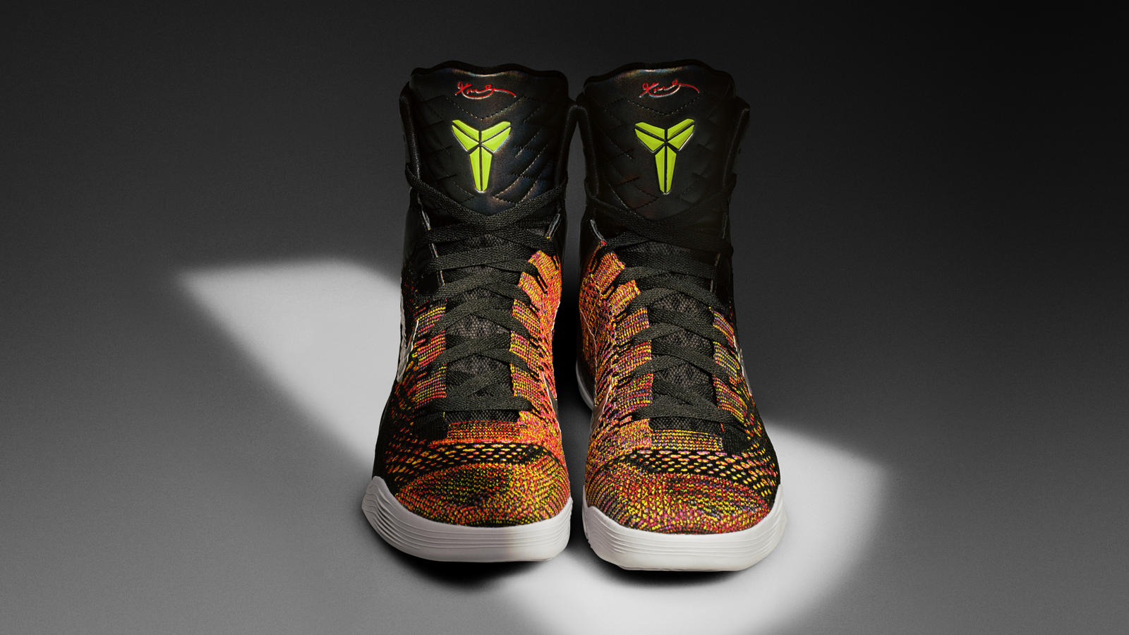reputable site a3205 ced57 ... cheap nike redefines basketball footwear with the kobe 9 elite  featuring nike flyknit nike news 24141