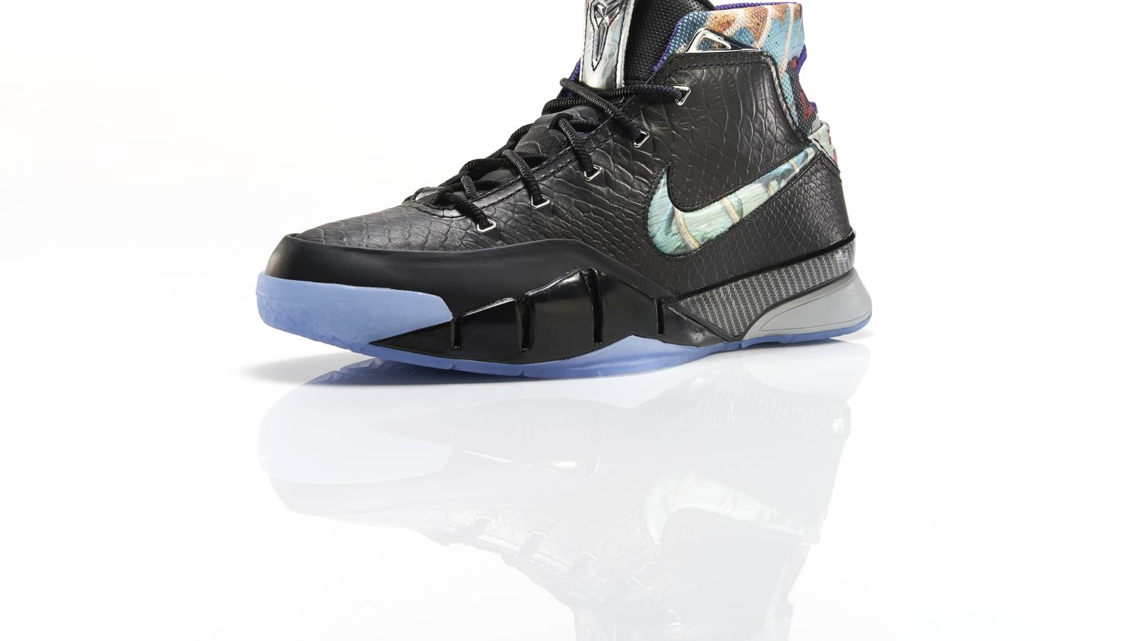 online store 7e835 4c5d8 ... INTRODUCING THE KOBE PRELUDE PACK WHERE DESIGN MEETS ART - Nike News ...