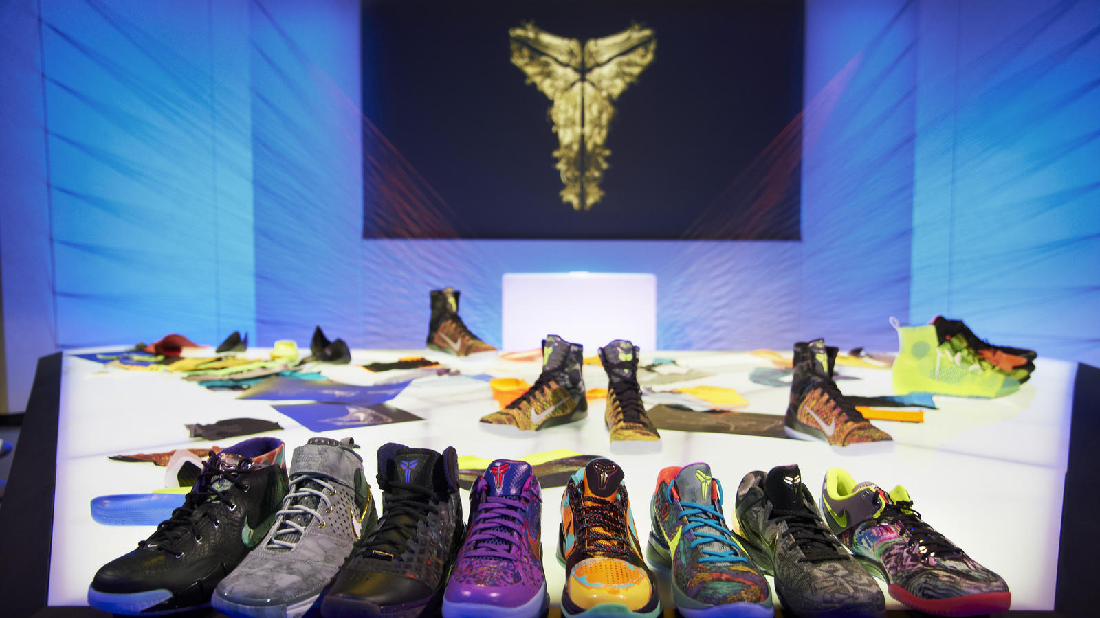INTRODUCING THE KOBE PRELUDE PACK