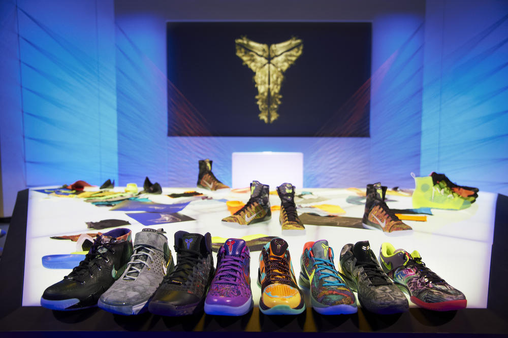 INTRODUCING THE KOBE PRELUDE PACK: WHERE DESIGN MEETS ART