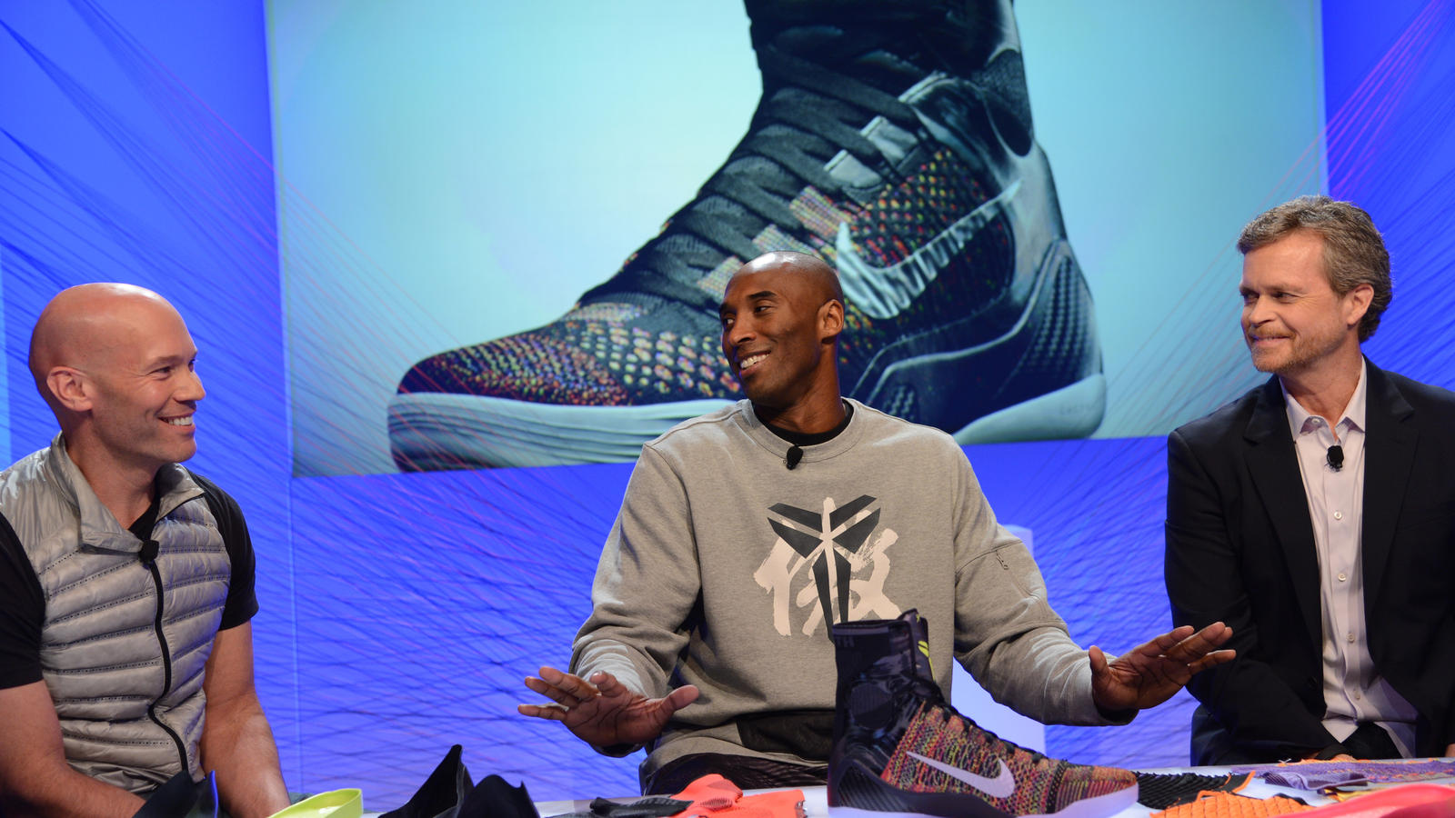 KOBE 9 Global Launch