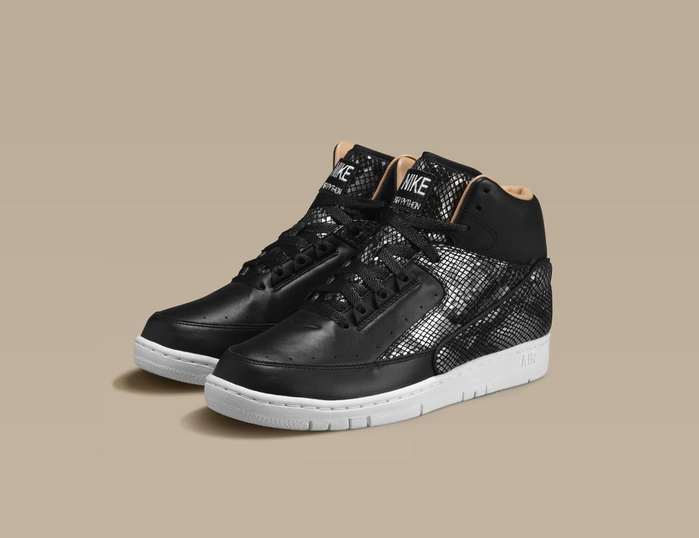 new concept 64bc1 a5d81 Shedding It s skin  The Nike Air Python Lux