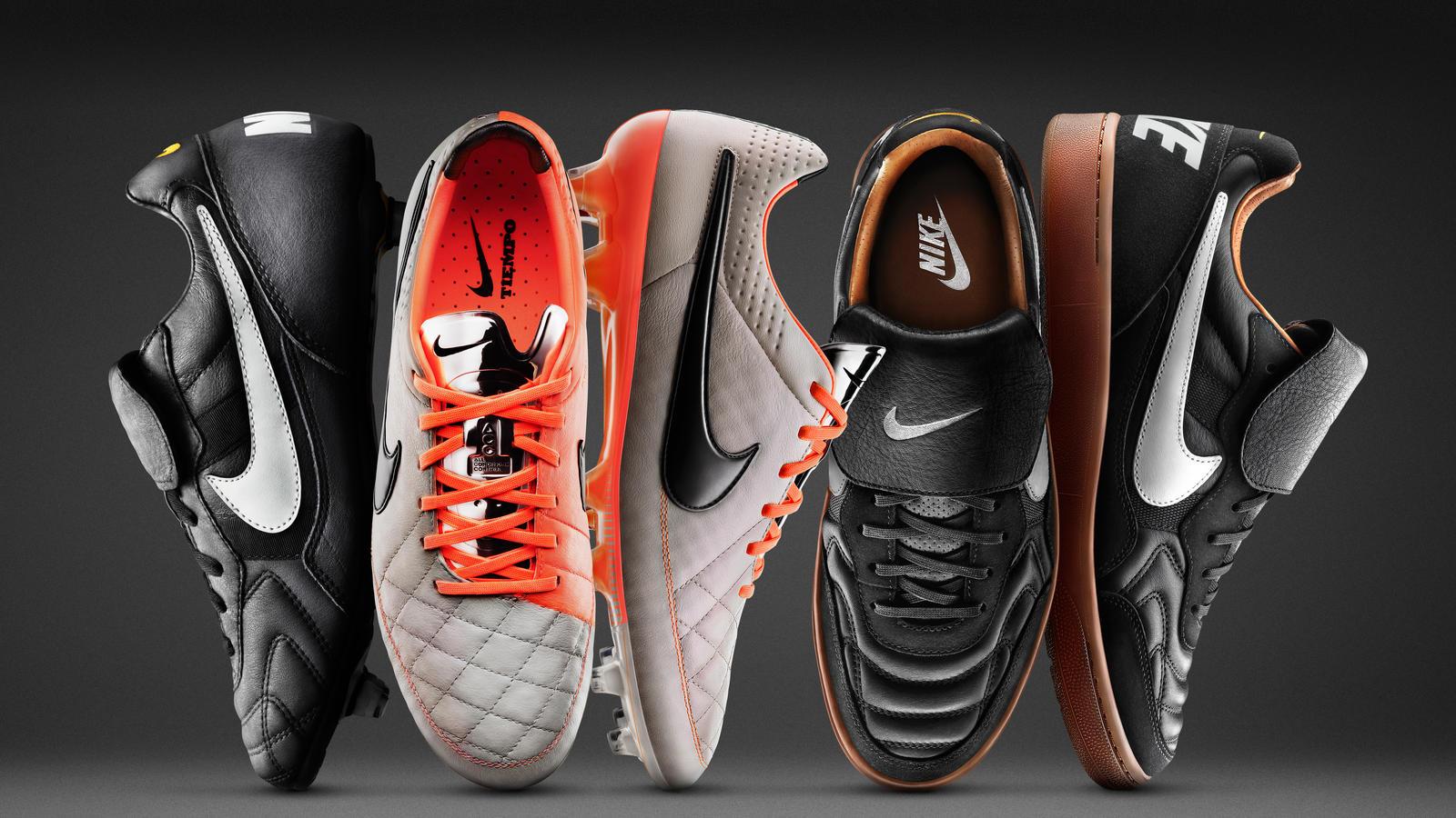 Nike Tiempo V Football Boots Tiempo '94 Trainers