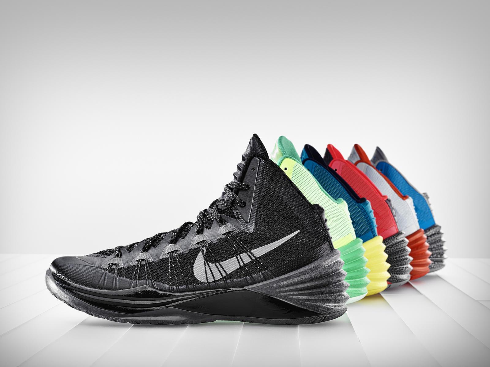Best Nba Shoes
