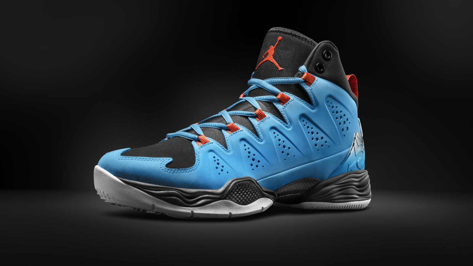 e624c09a3d41 The Jordan Brand and Carmelo Anthony Celebrate 10 Years With The ...