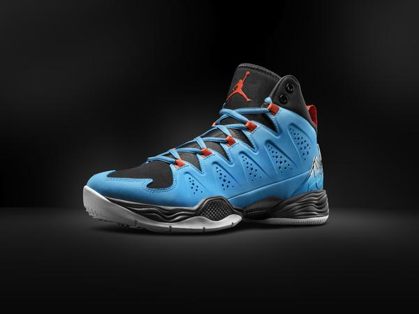 The Jordan Brand and Carmelo Anthony Celebrate 10 Years With The Launch of the Jordan Melo M10