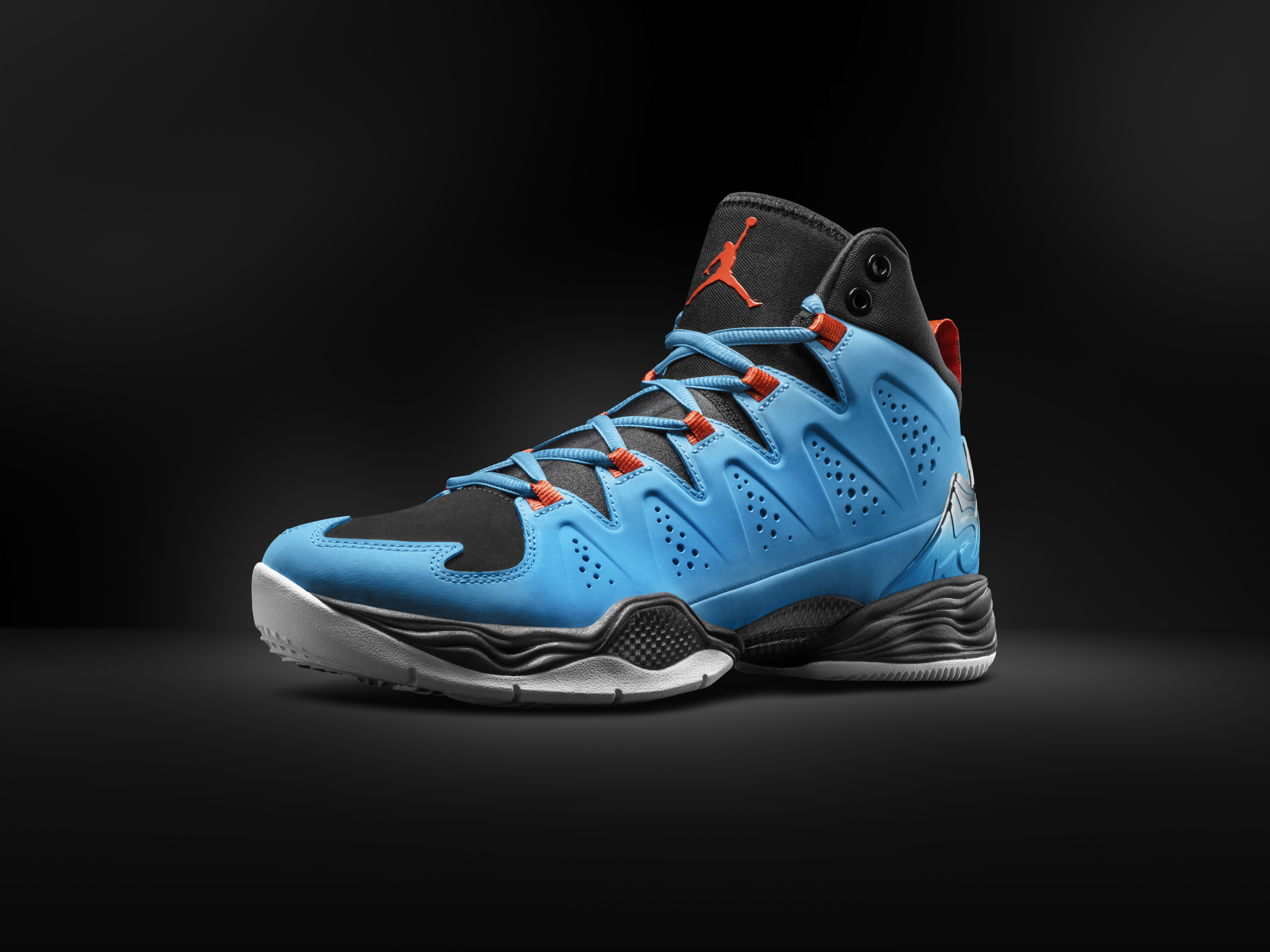 The Jordan Brand and Carmelo Anthony Celebrate 10 Years With The Launch of  the Jordan Melo