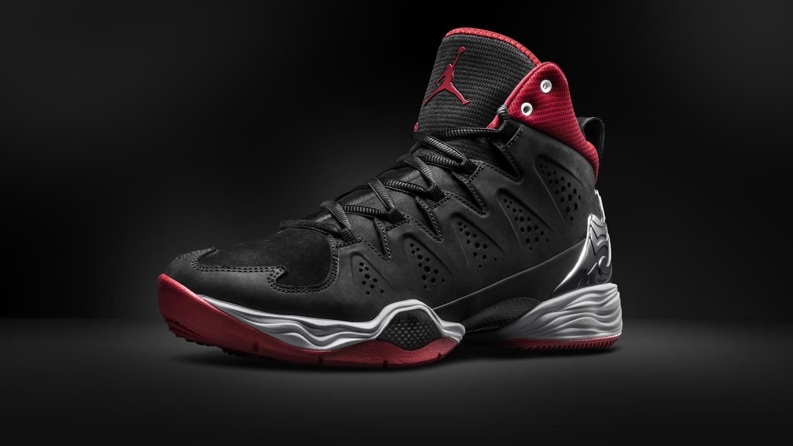 Nike News - The Jordan Brand and Carmelo Anthony Celebrate ...
