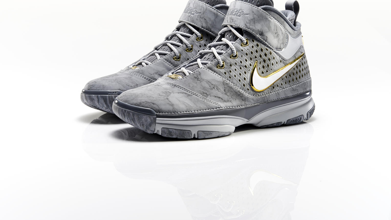 new styles e0f16 8595e ... Pack Introducing the Kobe Prelude II - Nike News ...