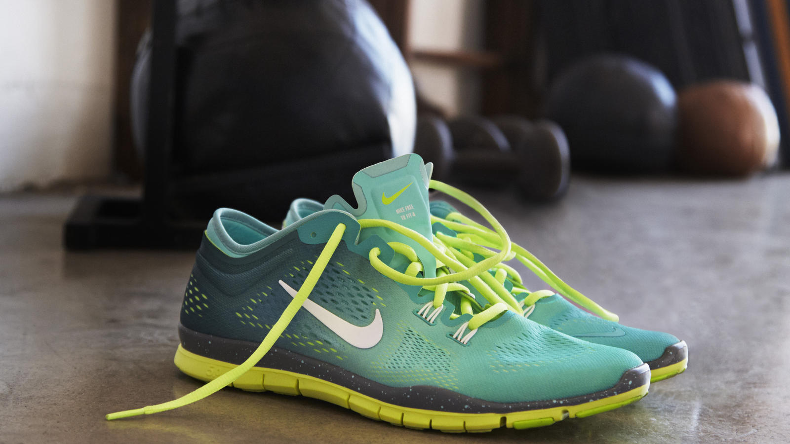 d4a9ae7fd641 Performance Meets Personalization  The Nike Free TR 4 on NIKEiD ...