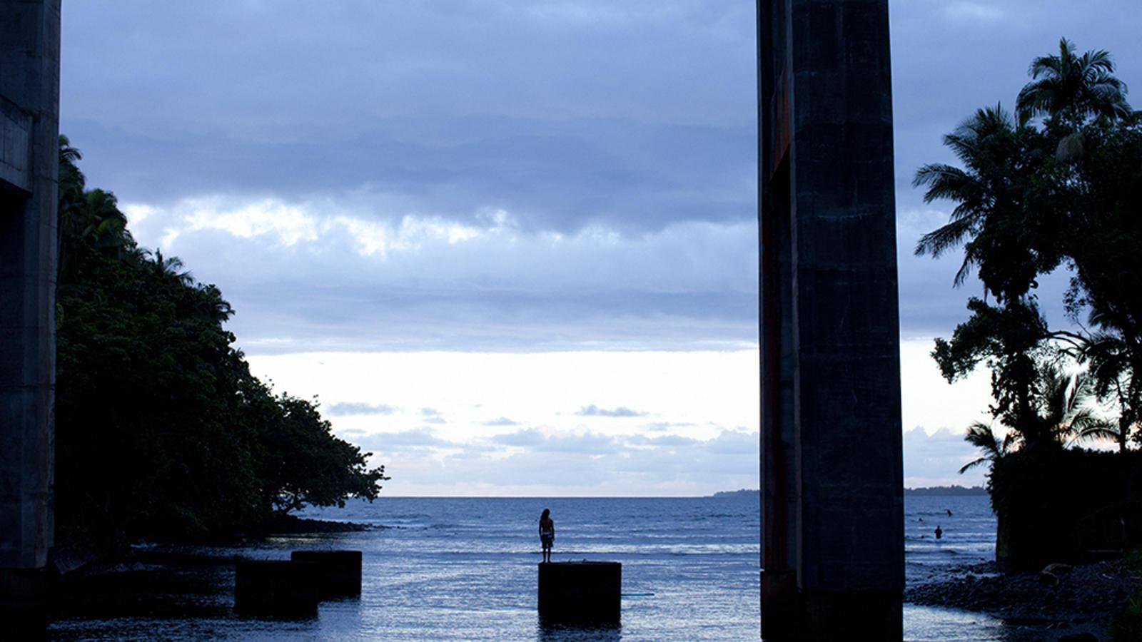 Hurley-Hawaii
