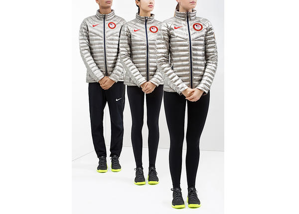 cb584ea86919 Nike Unveils Team USA Medal Stand Footwear and Apparel - Nike News