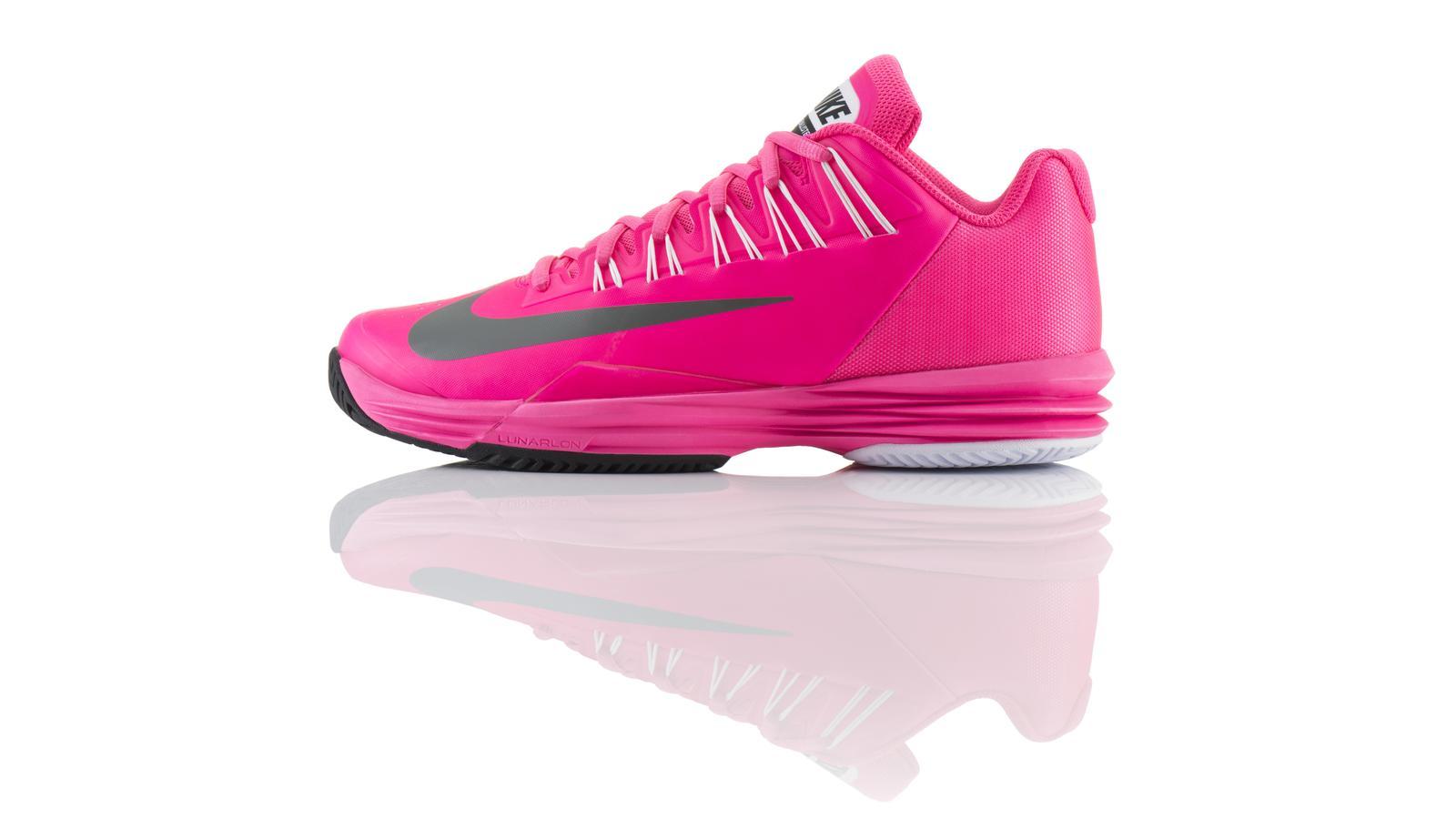 los angeles 1cac3 ae500 Nike Tennis Lunar Ballistec