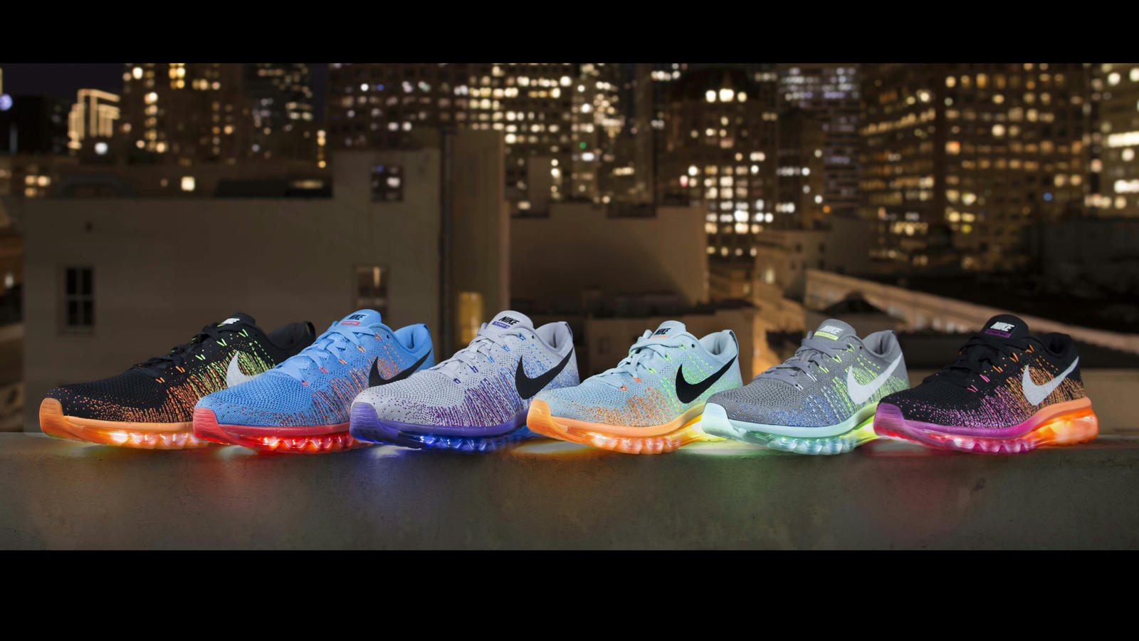 separation shoes c3604 dea87 Nike Flyknit Air Max Now Available - Nike News