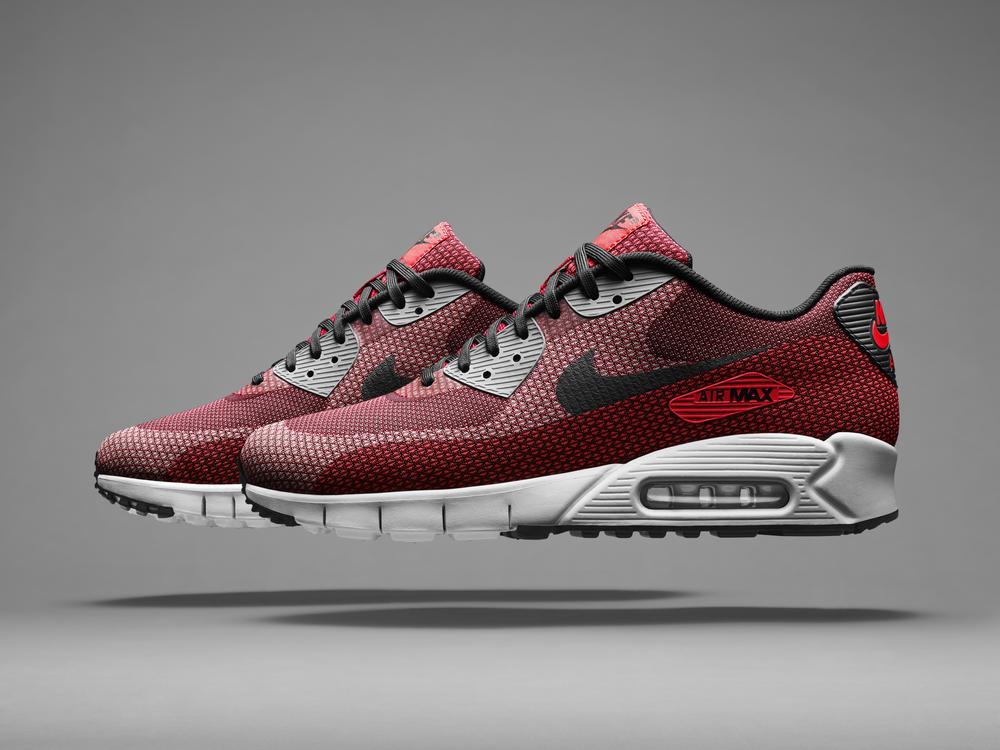 Nike Apresenta dois novos modelos de Air Max 90