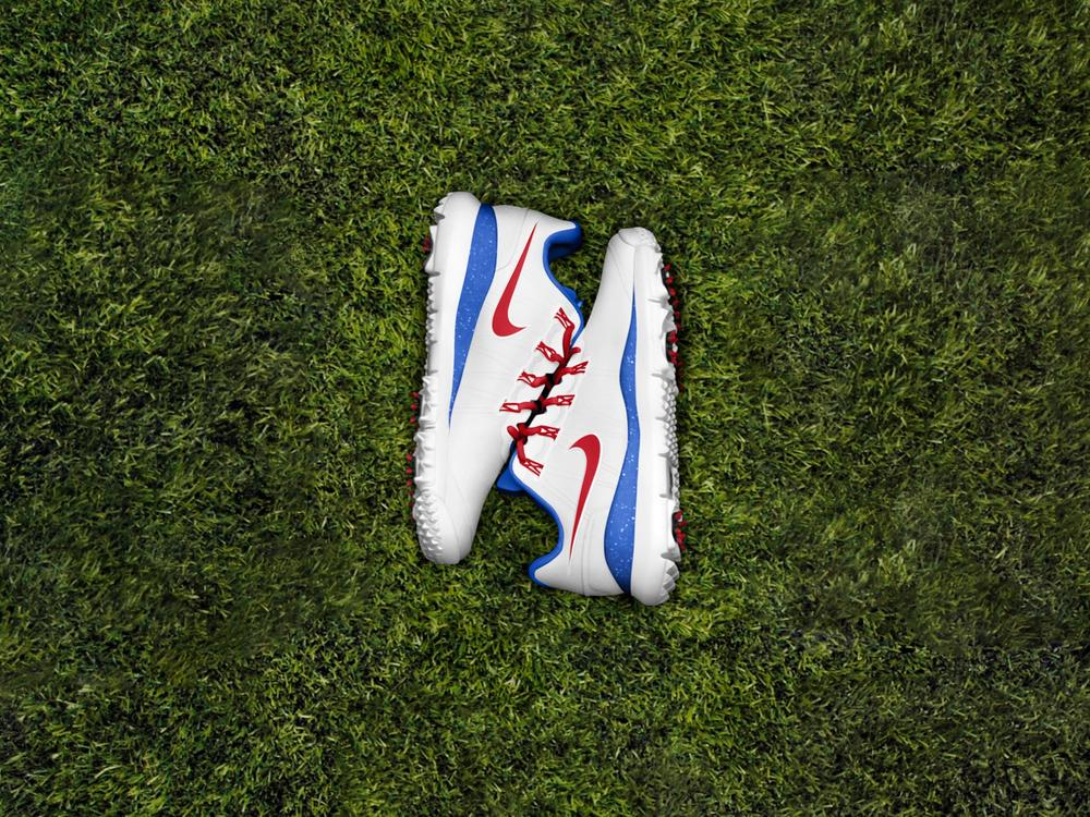 Winning Nike TW'14 Shoe Design Announced