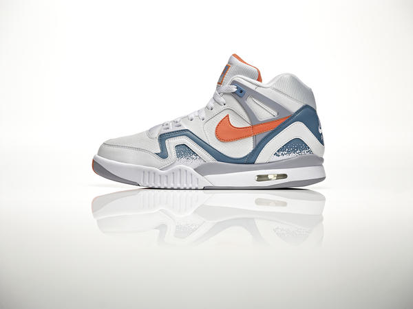 A Court Force: The Air Tech Challenge II