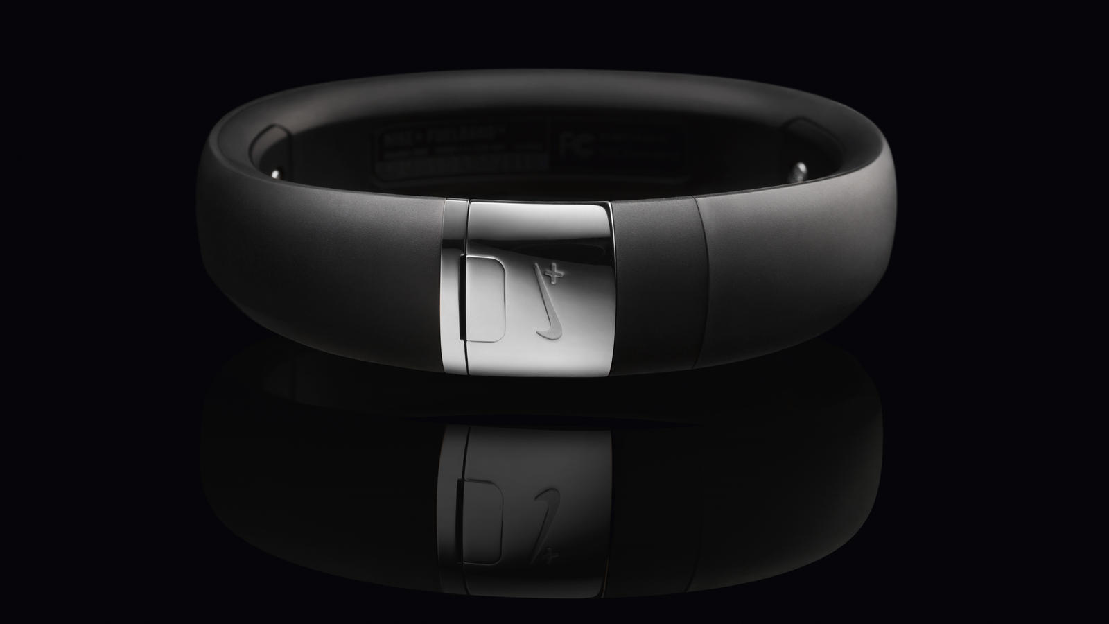 FuelBand SE METALUXE Collection - Silver