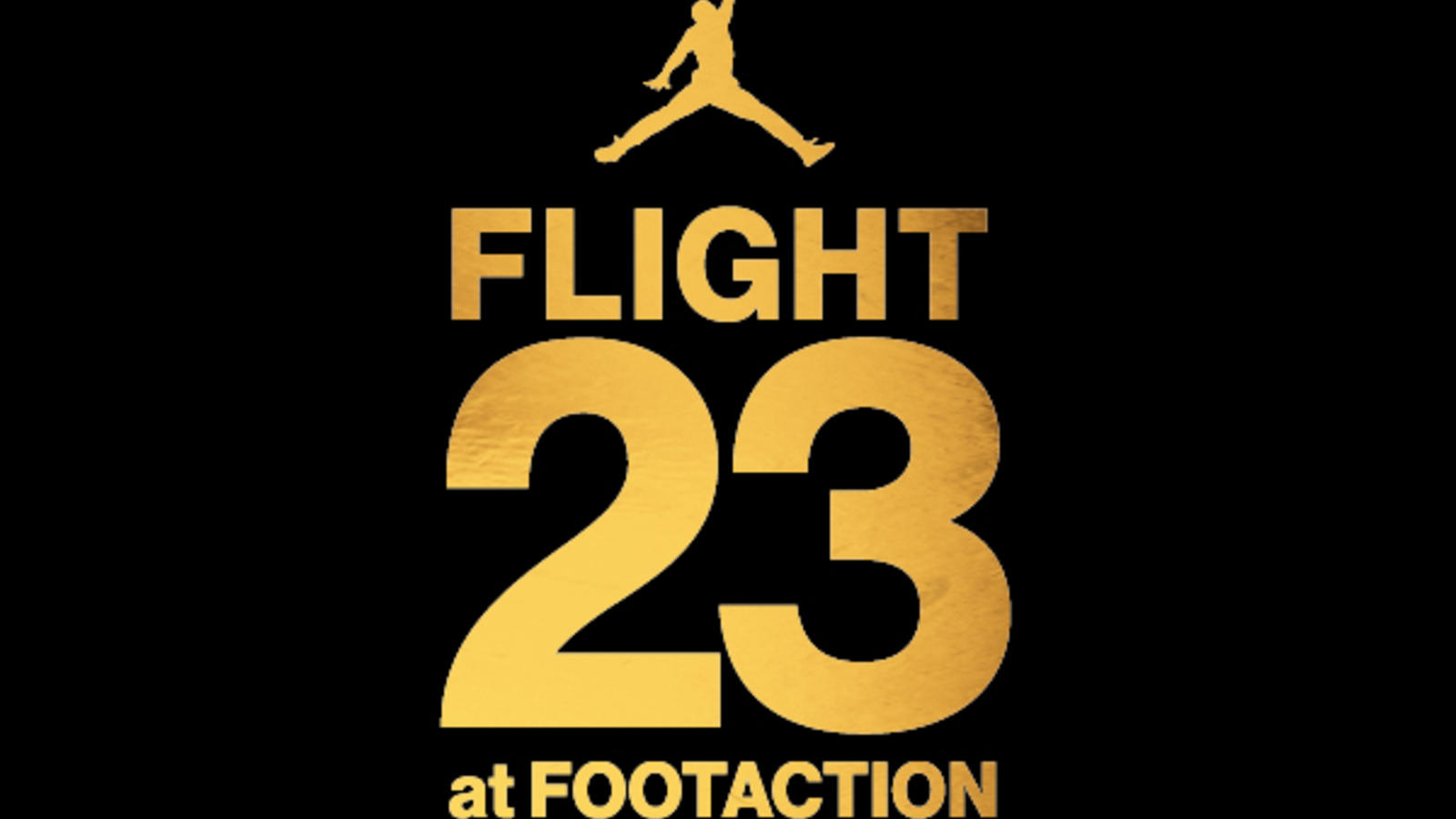 flight 23 at footaction to be first north america jordan only retail