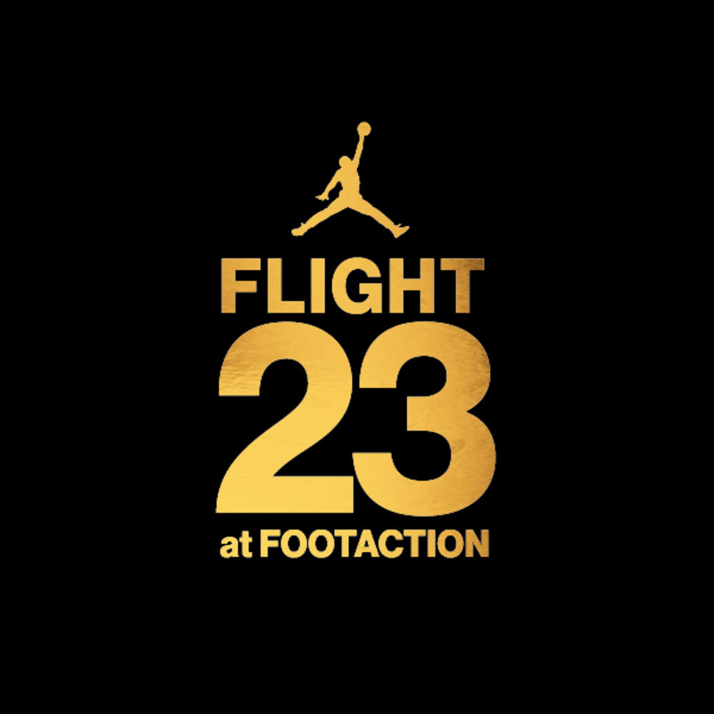 40db43c6b89 Flight 23 at Footaction to be First North America Jordan-only retail  location