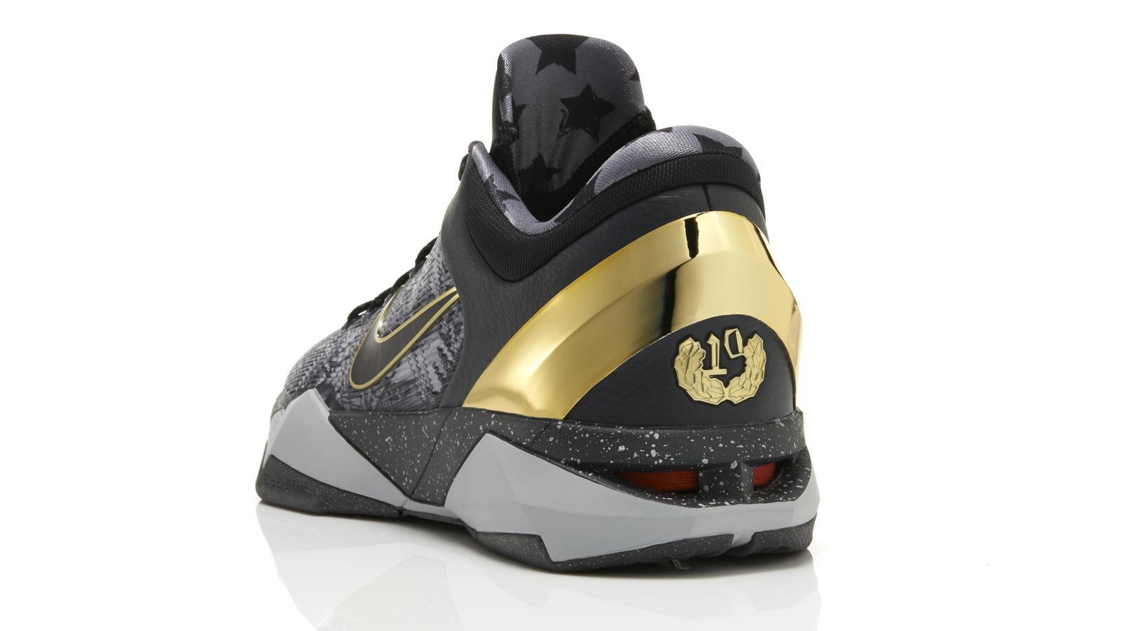 Introducing the Kobe Prelude VII - Nike