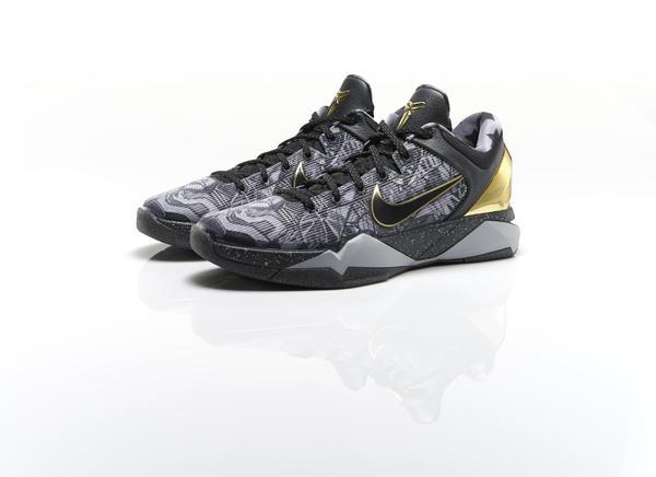 Introducing the Kobe Prelude VII - Nike News