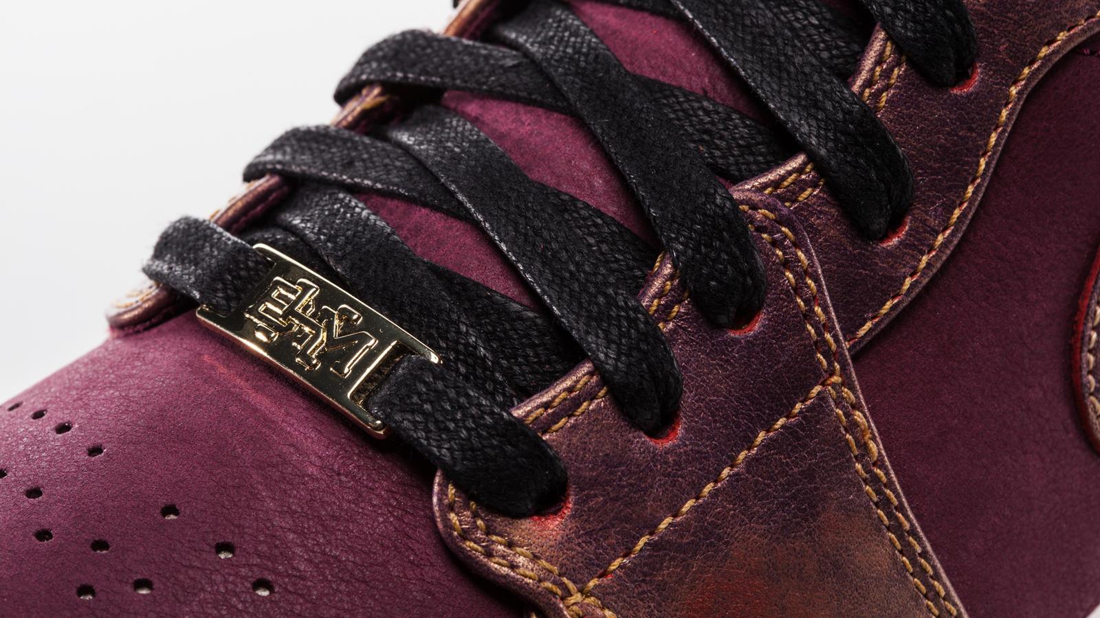 2014 BHM Collection Celebrates Sport Royalty Nike News