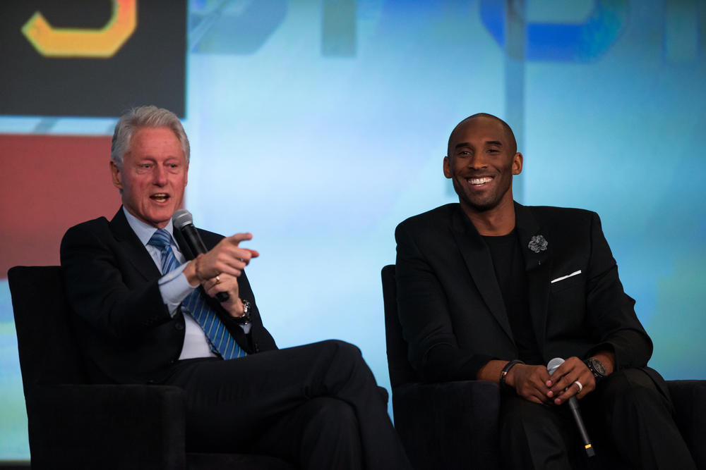 Nike Joins Aspen Institute and Clinton Foundation to Reshape Youth Sports