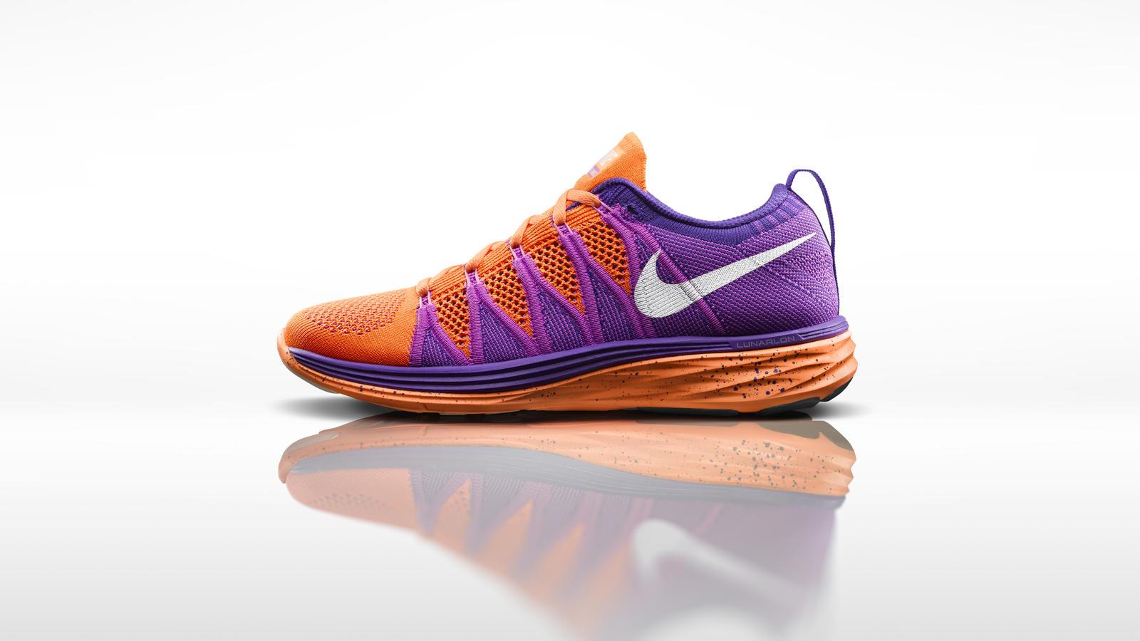 super cute 4ab82 8363c Nike Flyknit Lunar2