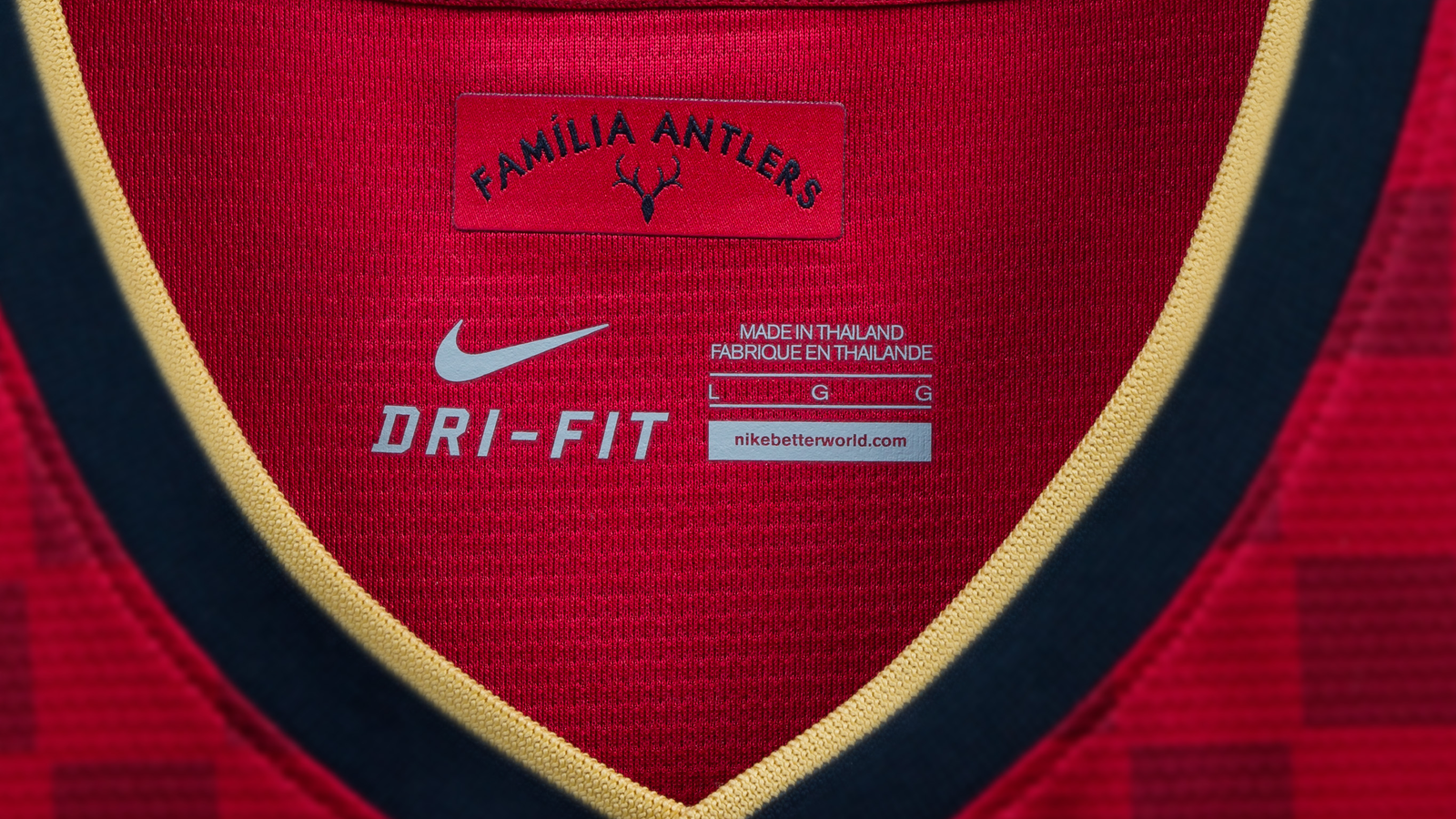5d01aa777 Nike Launches New Football Kits for Japanese Club Teams - Nike News