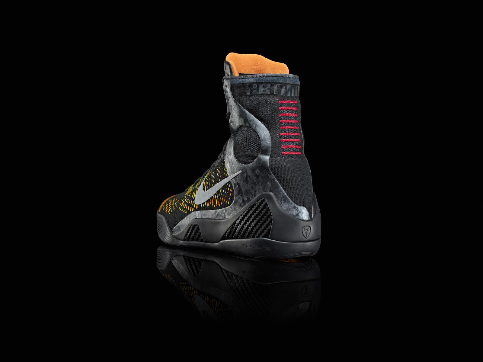 Cheap New Nike Kobe 9 Elite Cheap sale Limited Edition White Fly