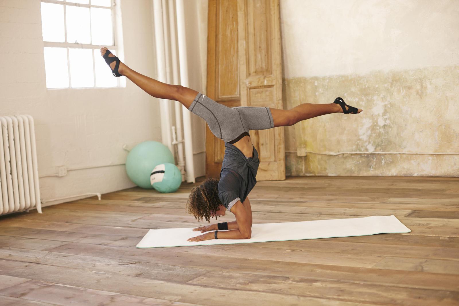 Nike Yogamatte