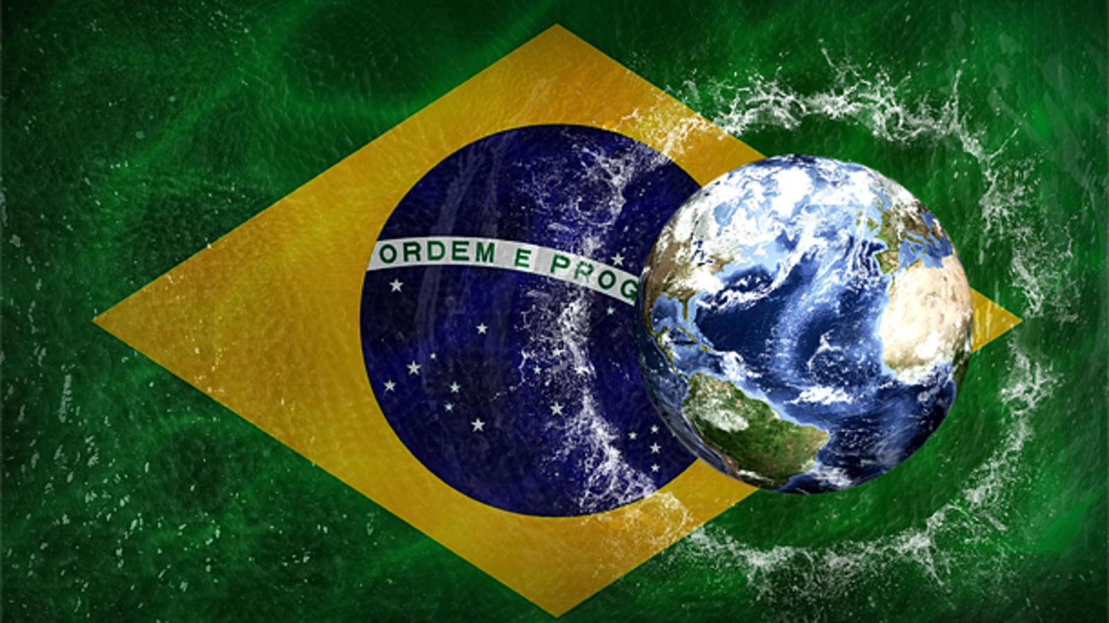100K WWD BRAZIL