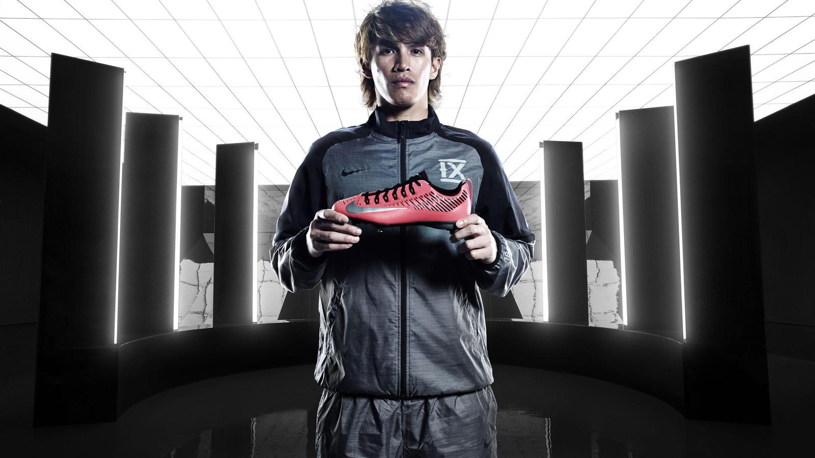 Nike Zoom Vapor Elite J Metal Low_Daikan_Yo