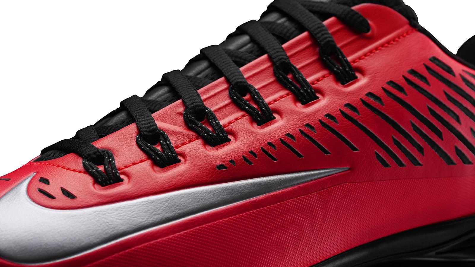 Nike Zoom Vapor Elite J Metal Low_FrontSide
