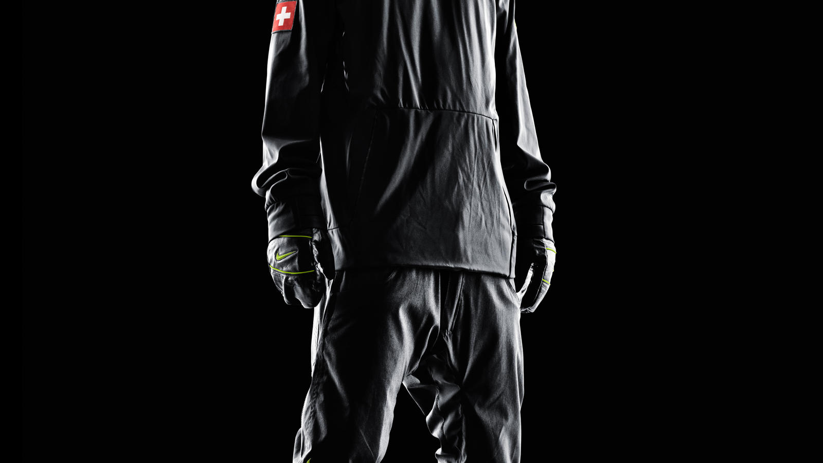 objetivo Permanente Extracción  Nike SB Winter Competition Kit: Innovative Snowboard and Ski Uniforms  Unveiled - Nike News