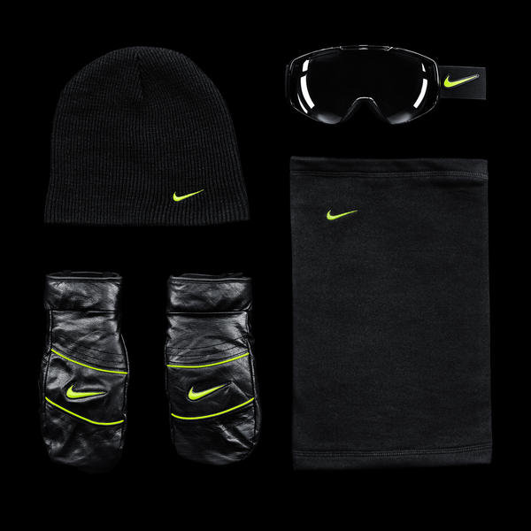 Nike SB Winter Competition Kit: Innovative Snowboard and Ski Uniforms Unveiled