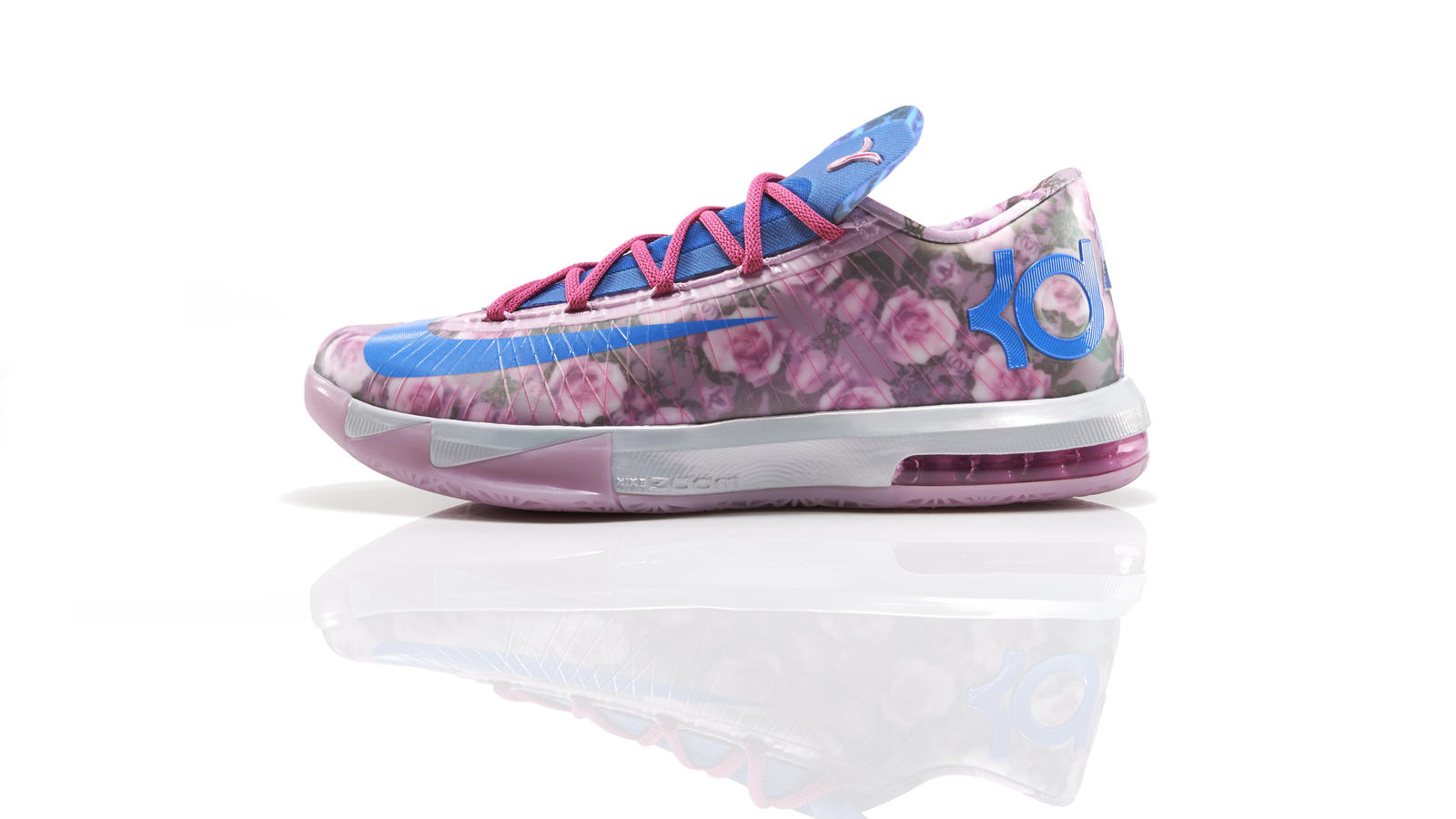 Honoring Kevin Durant's Late Aunt Pearl