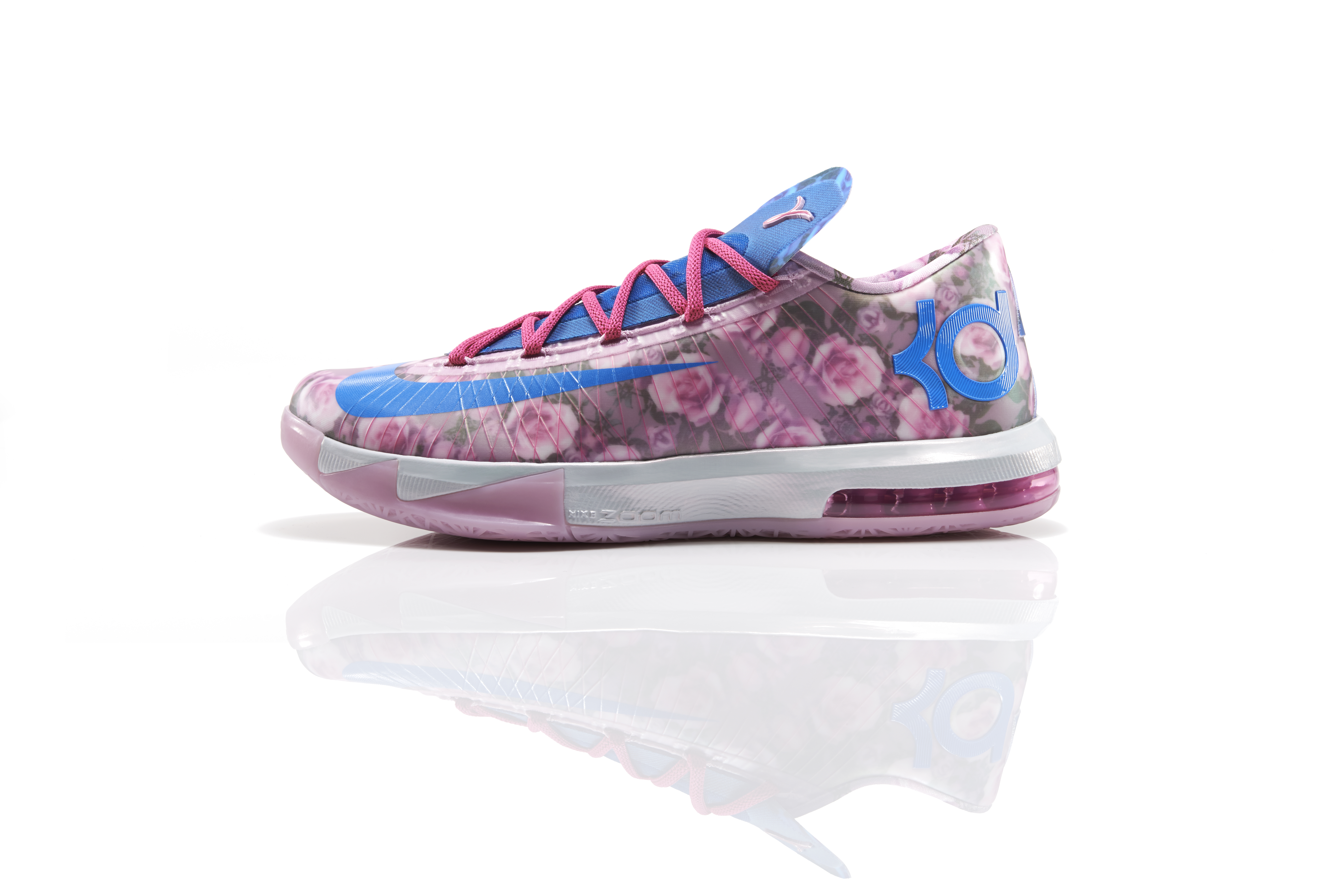 real kd 6 aunt pearl shoes for sale