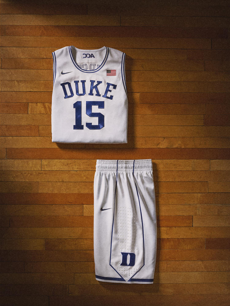 Respect the Past, Represent the Future: Duke University Basketball