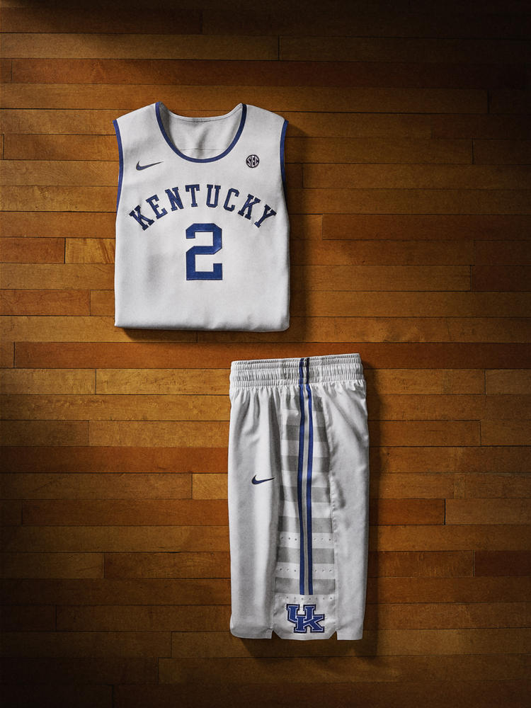 Respect the Past, Represent the Future: University of Kentucky Basketball