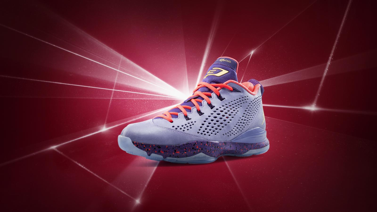 Crescent City Collection CP3.VII