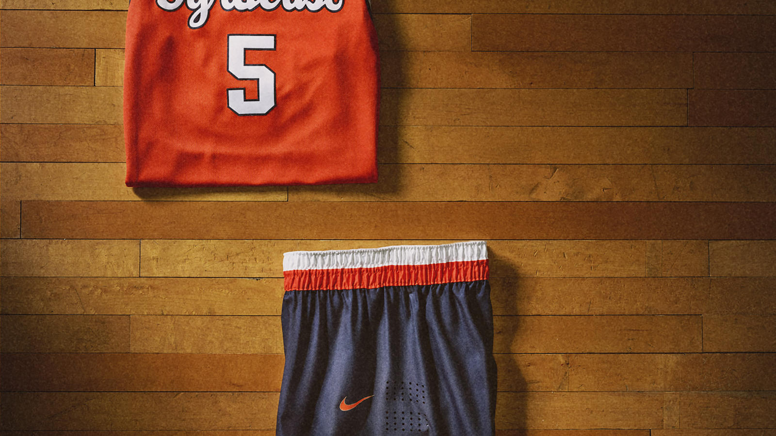 best loved aa40e 956a0 Respect the Past, Represent the Future: Syracuse University ...