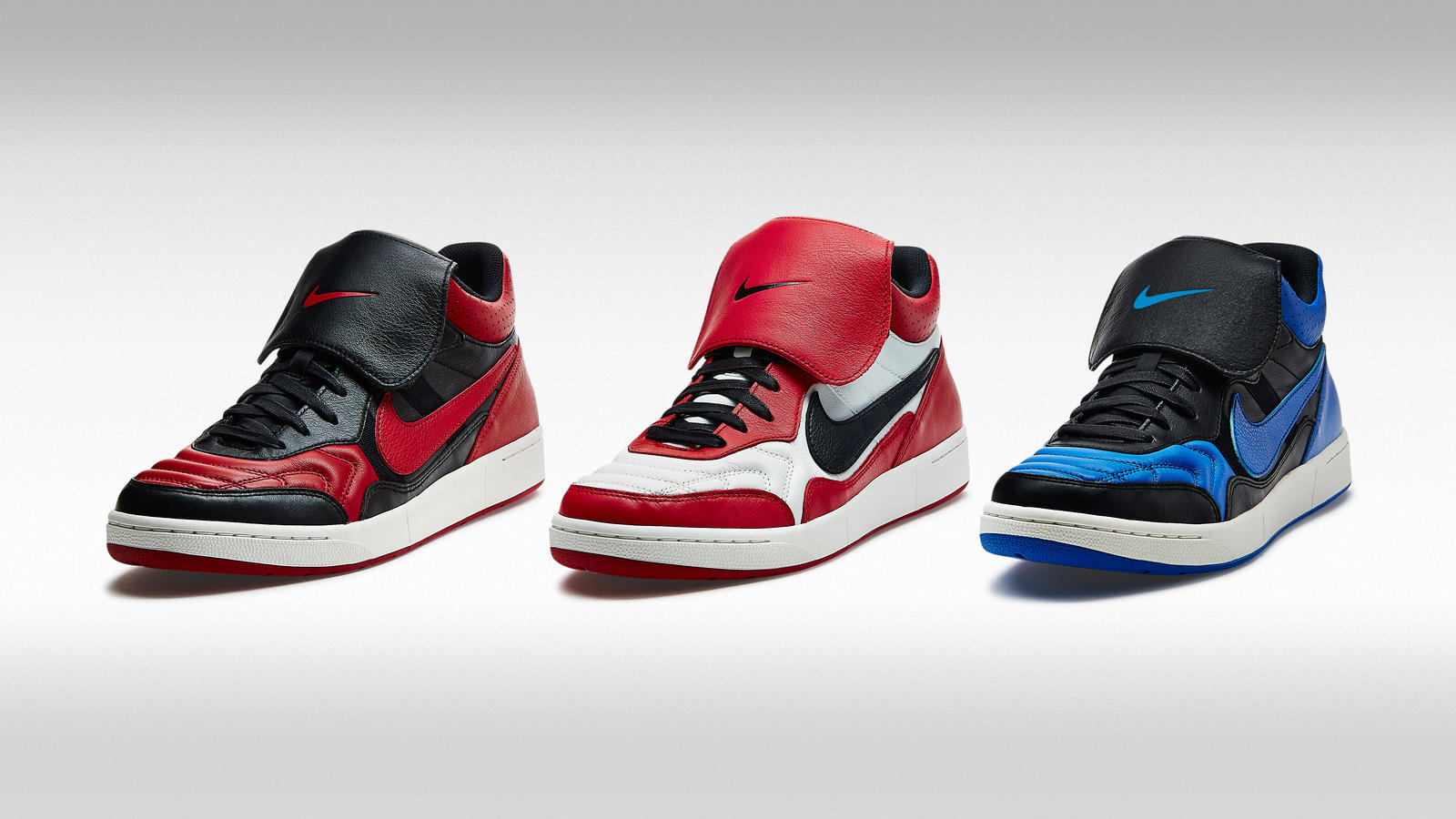 3 for 23: Tiempo '94 Mid - Nike News