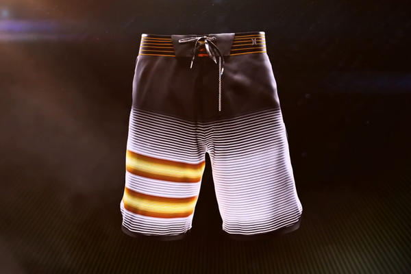 Hurley Boardshorts Win Sixth Consecutive SIMA Award