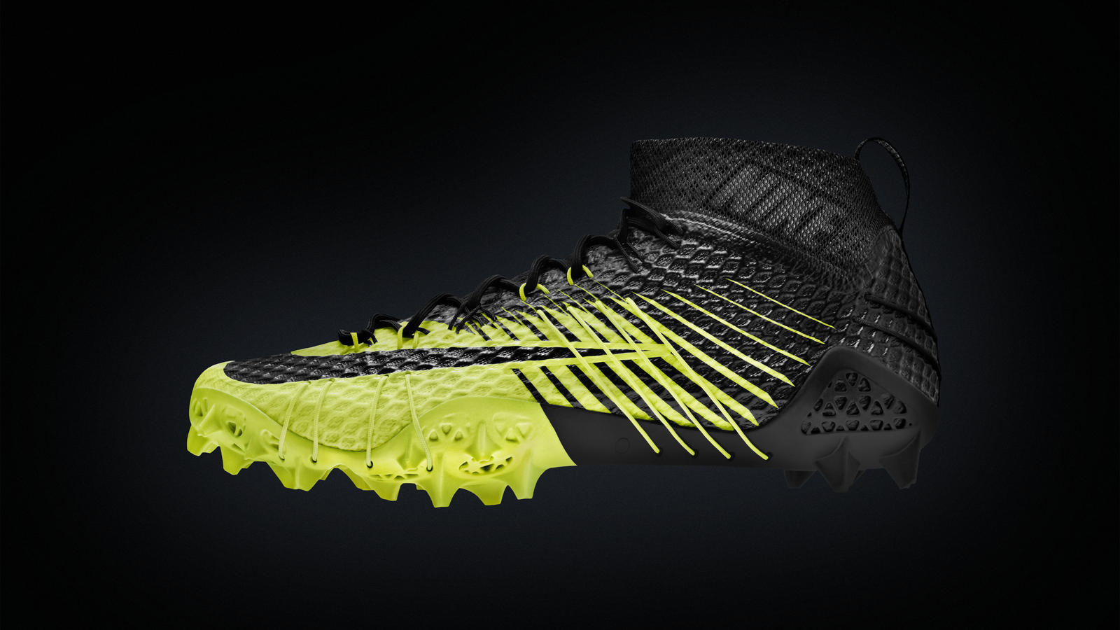football cleats nike