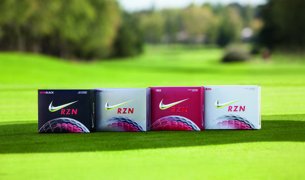 Nike Golf Wants to Know: What's Your RZN?
