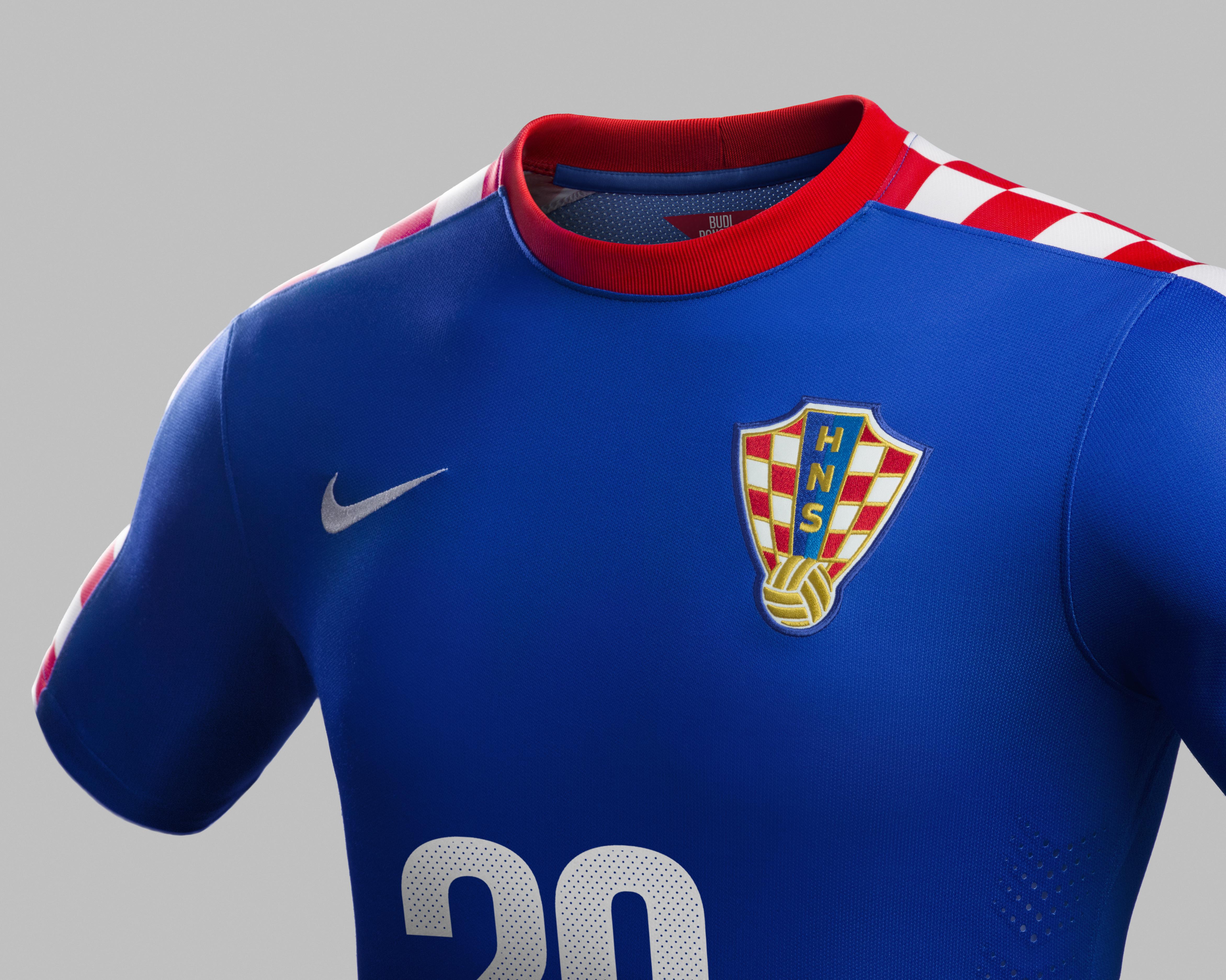 2fa365731 ... (Mandzukic 17) Nike Football Unveils 2014 Croatia National Team Kit -  Nike ...
